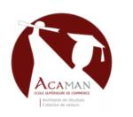ACAMAN – ECOLE SUPERIEURE DE COMMERCE